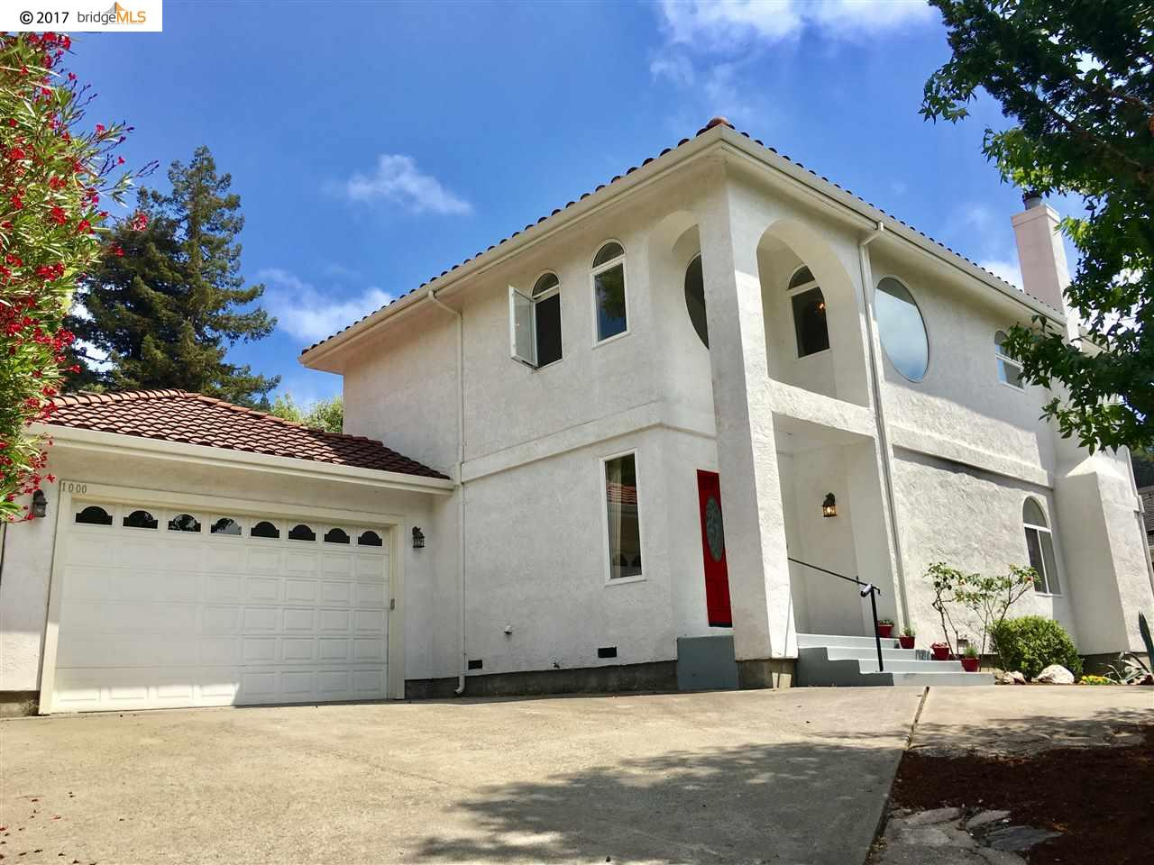 1000 AQUARIUS WAY, OAKLAND, CA 94611