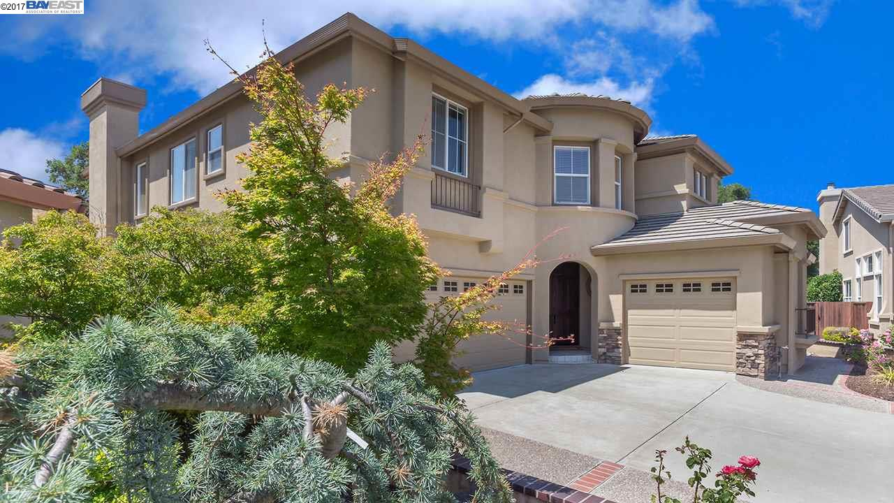 7743 Coolidge Court, CASTRO VALLEY, CA 94552