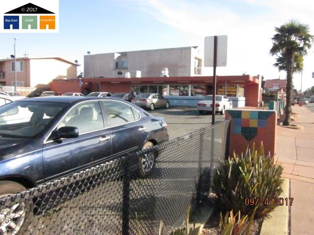 Commercial for Sale at 1890 23Rd Street San Pablo, California 94806 United States
