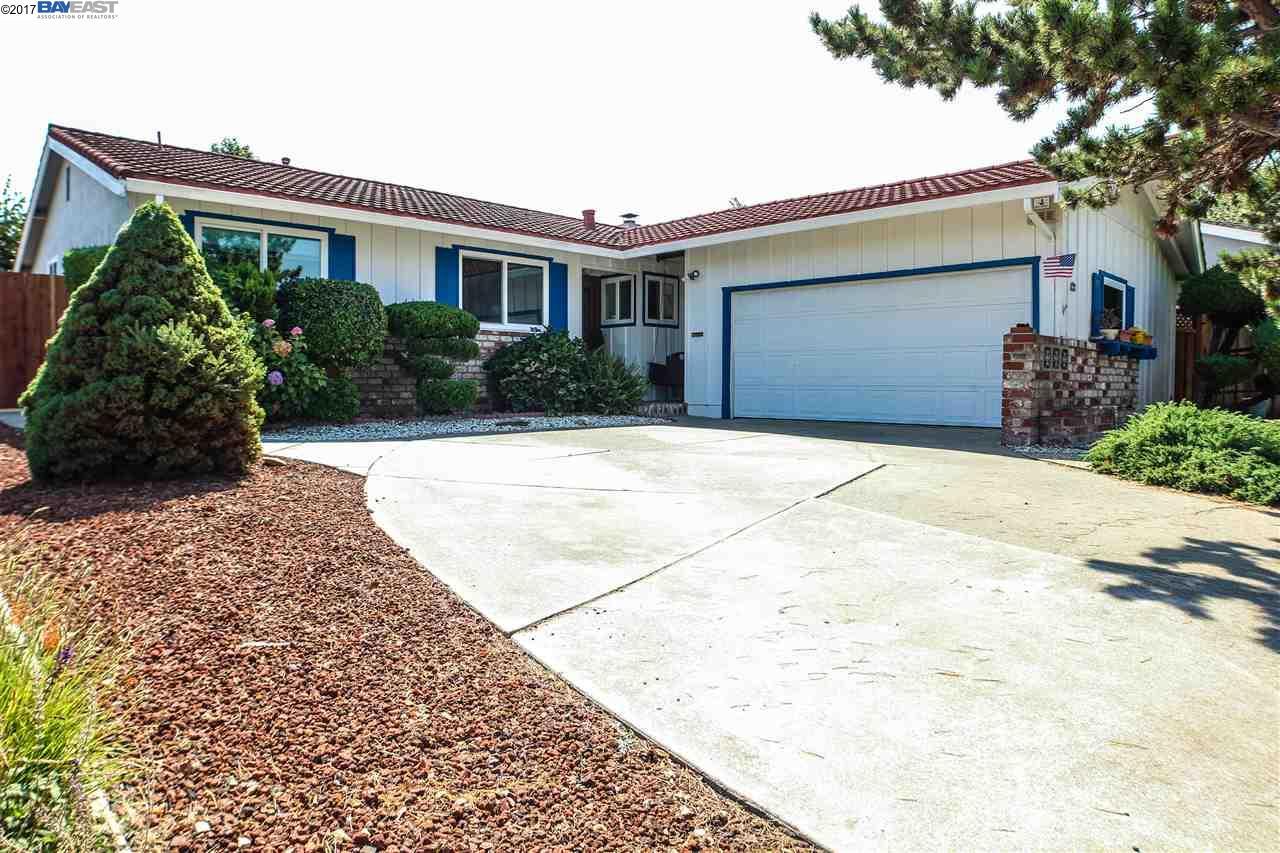 35649 Brookvale Ct, FREMONT, CA 94536