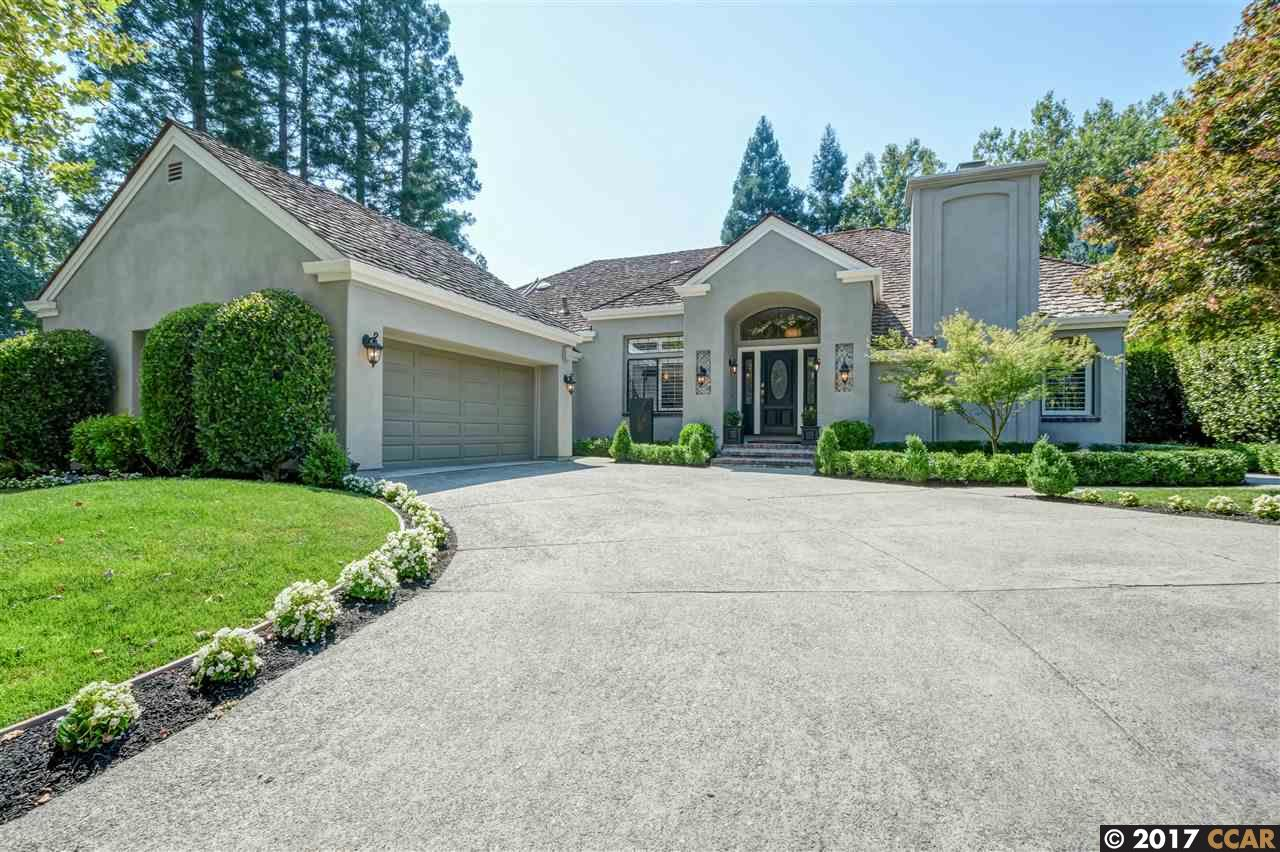 3248 Blackhawk Meadow Dr, DANVILLE, CA 94506