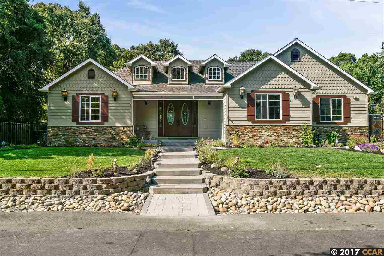 365 Glendora Cir, DANVILLE, CA 94526
