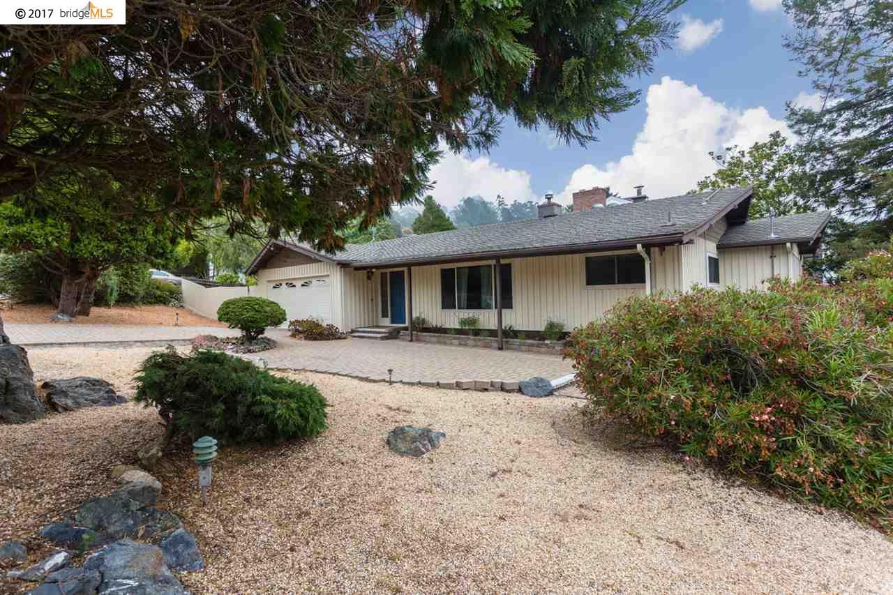 1264 ARLINGTON BLVD, EL CERRITO, CA 94530