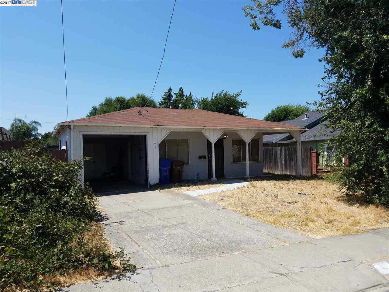 41 Canal Dr, BAY POINT, CA 94565