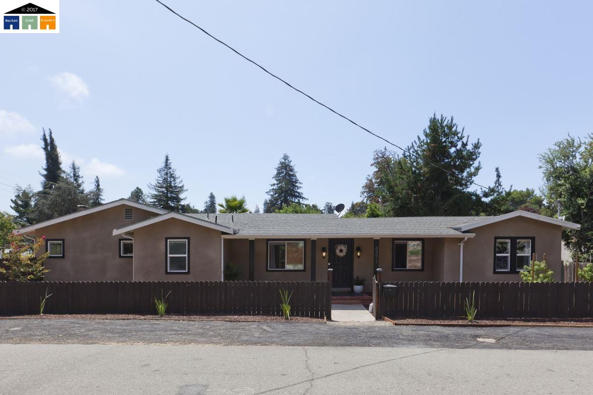 Buying or Selling OAKLAND Real Estate, MLS:40793523, Call The Gregori Group 800-981-3134