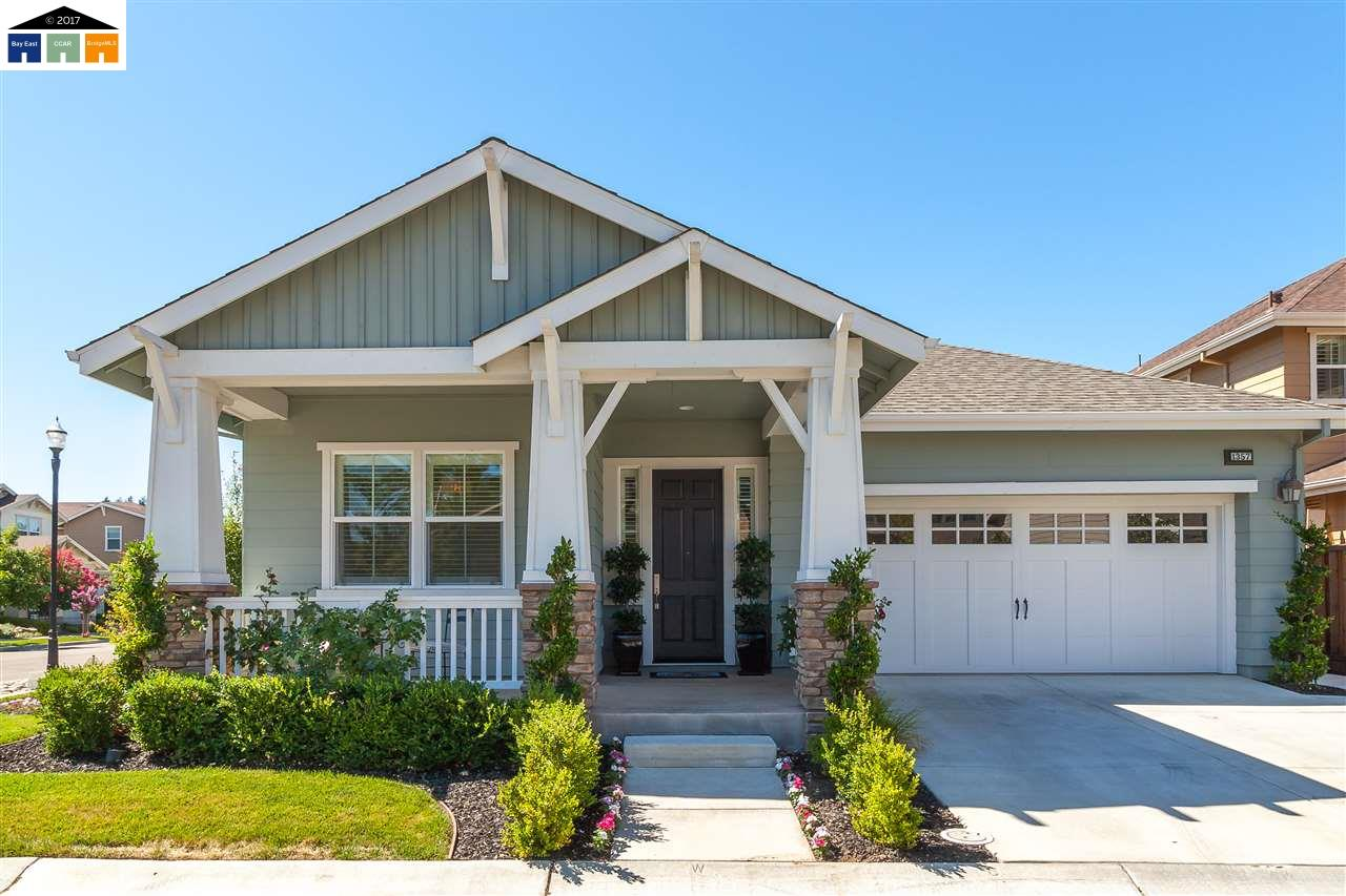 1357 Buckhorn Creek Rd, LIVERMORE, CA 94550