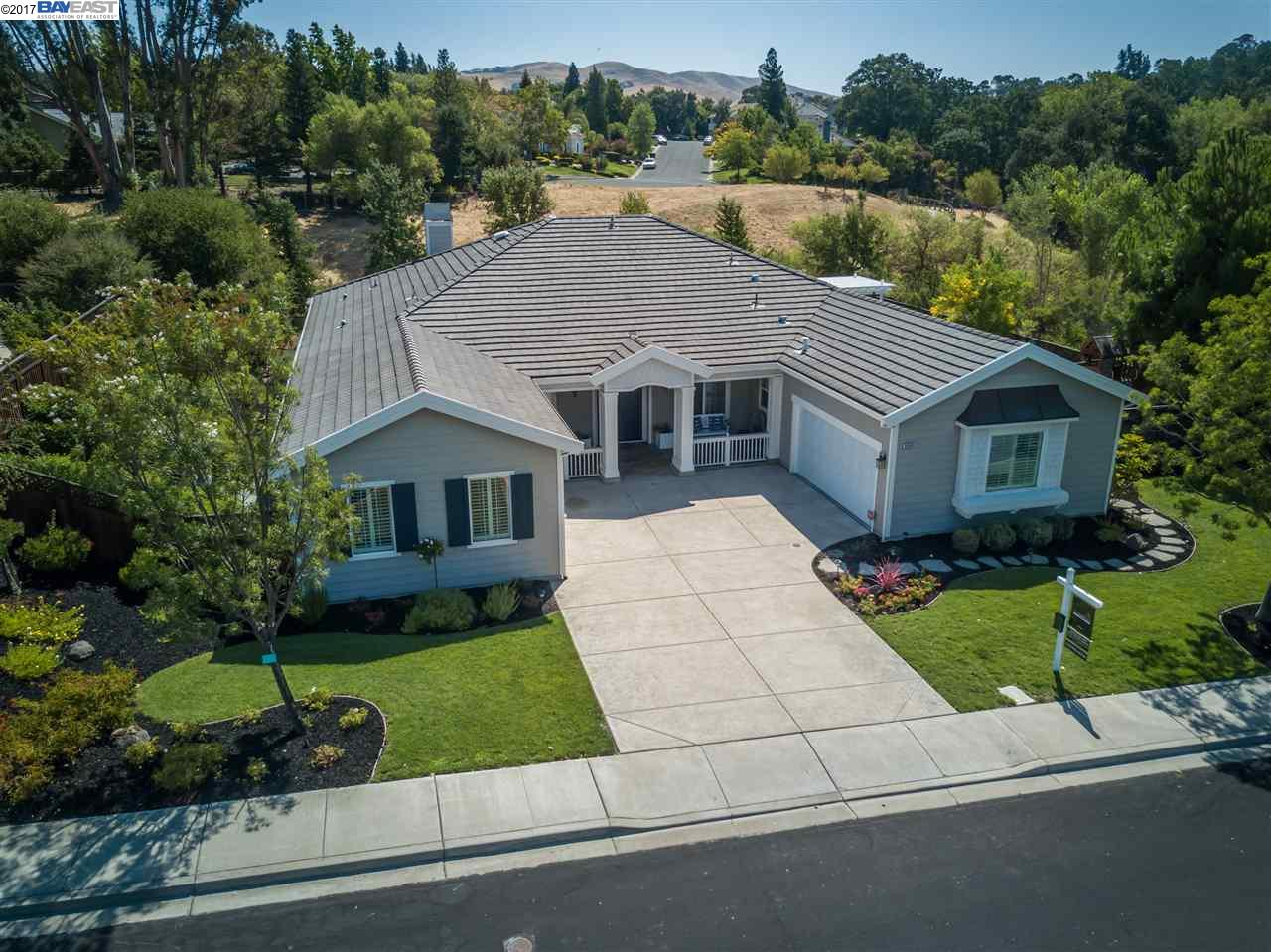 6900 Riddell Street, PLEASANTON, CA 94566