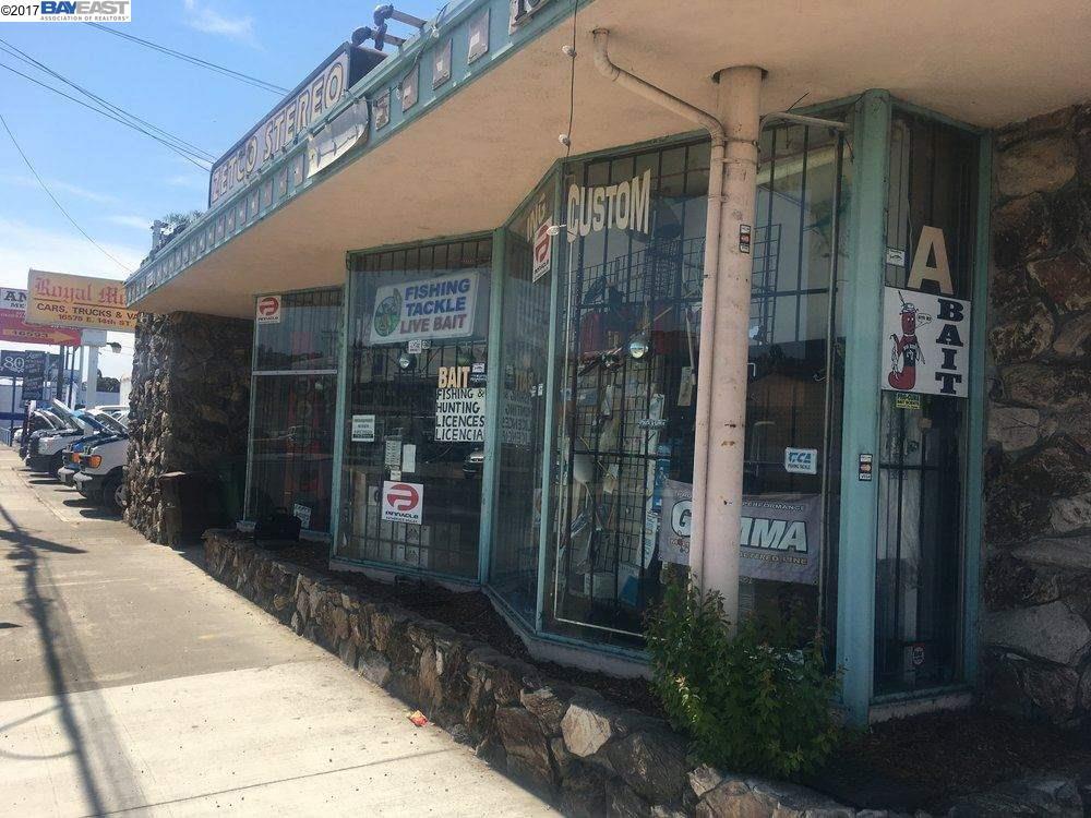 二世帯住宅 のために 売買 アット 16563 E 14TH Street 16563 E 14TH Street San Leandro, カリフォルニア 94578 アメリカ合衆国