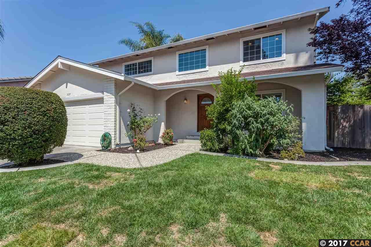 929 Renada Place, SAN RAMON, CA 94583
