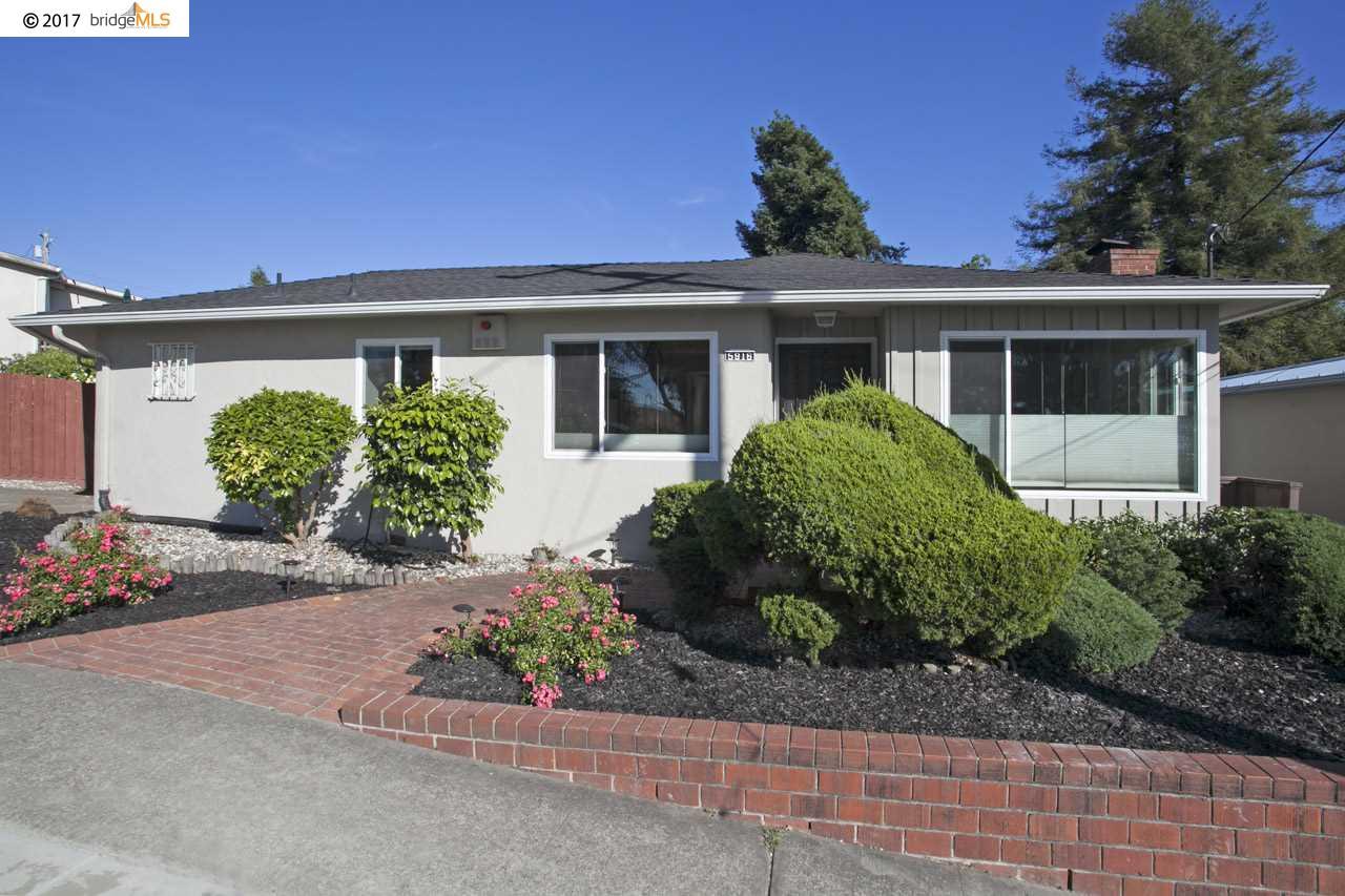 5916 Hazel Ave, RICHMOND, CA 94805