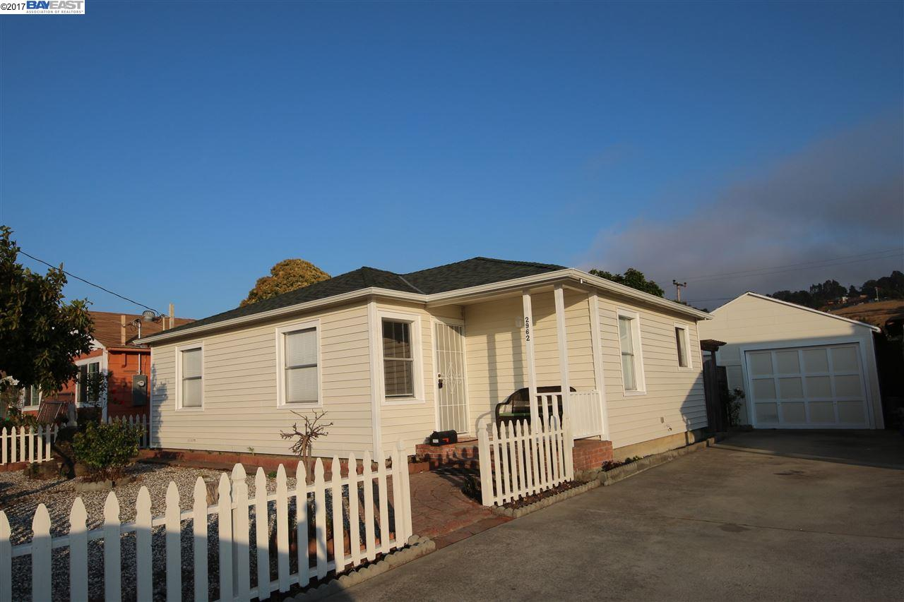 2962 Chevy Way, SAN PABLO, CA 94806