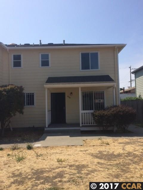 428 2Nd St, RICHMOND, CA 94801