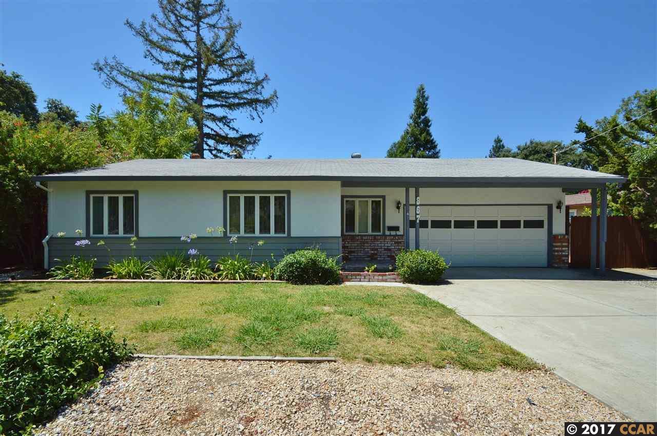 867 Audrey Ct, PLEASANT HILL, CA 94523