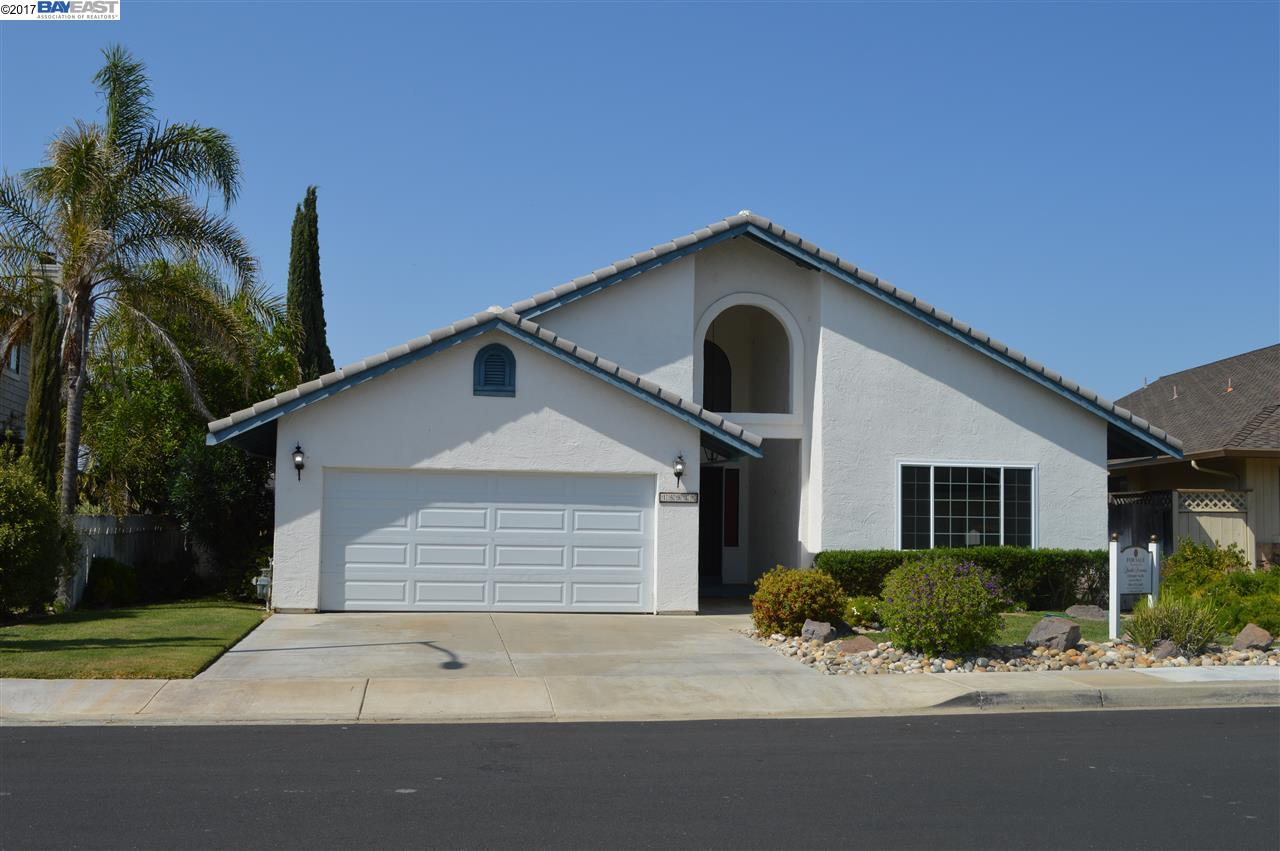 1983 Seal Way, DISCOVERY BAY, CA 94505