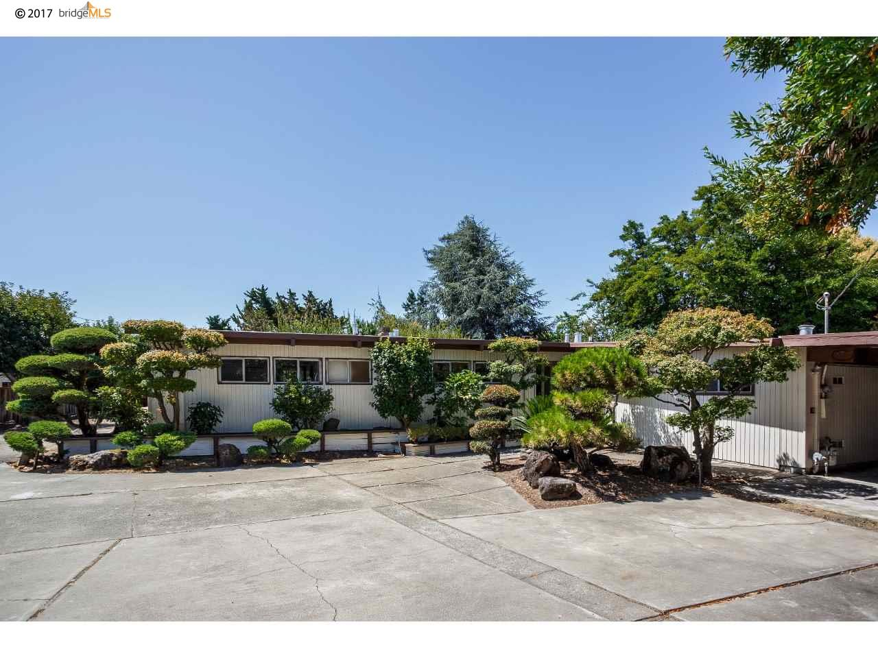 Single Family Home for Sale at 936 Delano Street San Lorenzo, California 94580 United States