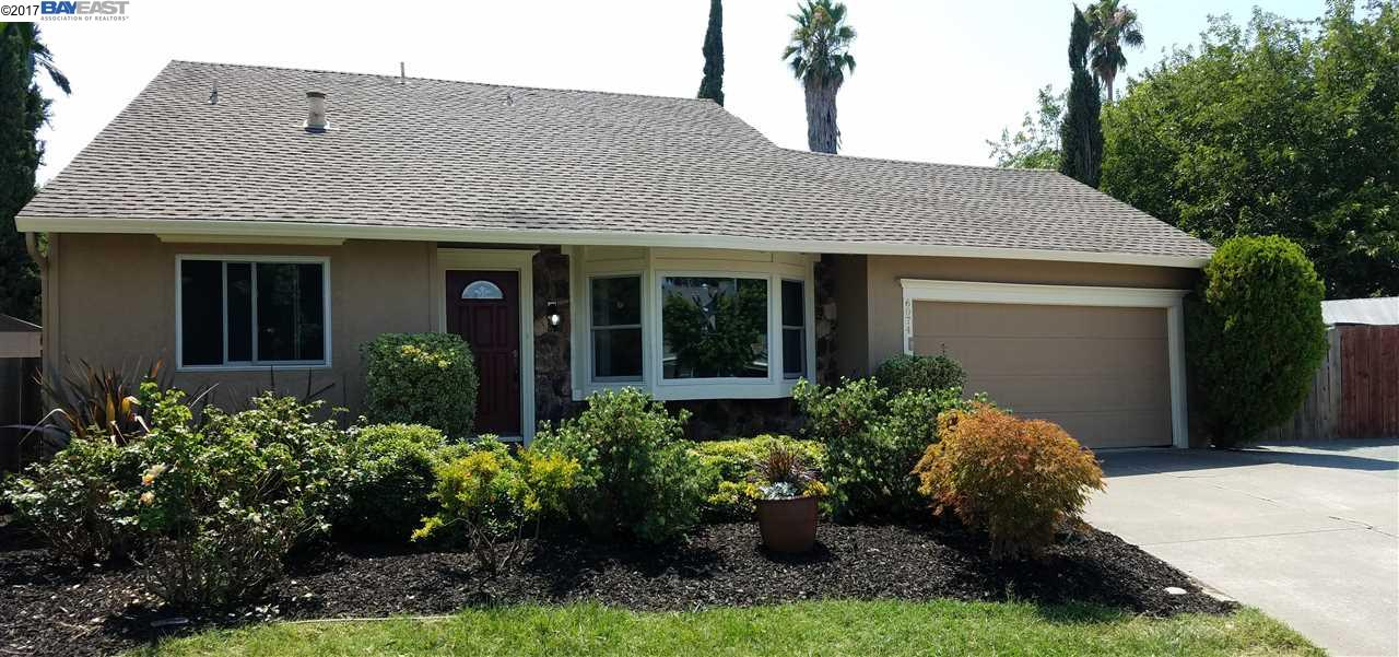 6074 Acadia Ct, PLEASANTON, CA 94588