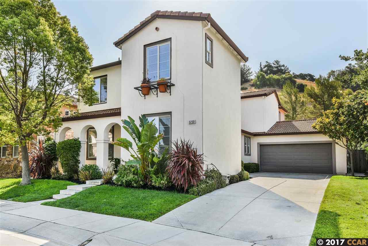 5250 S Montecito Dr, CONCORD, CA 94521