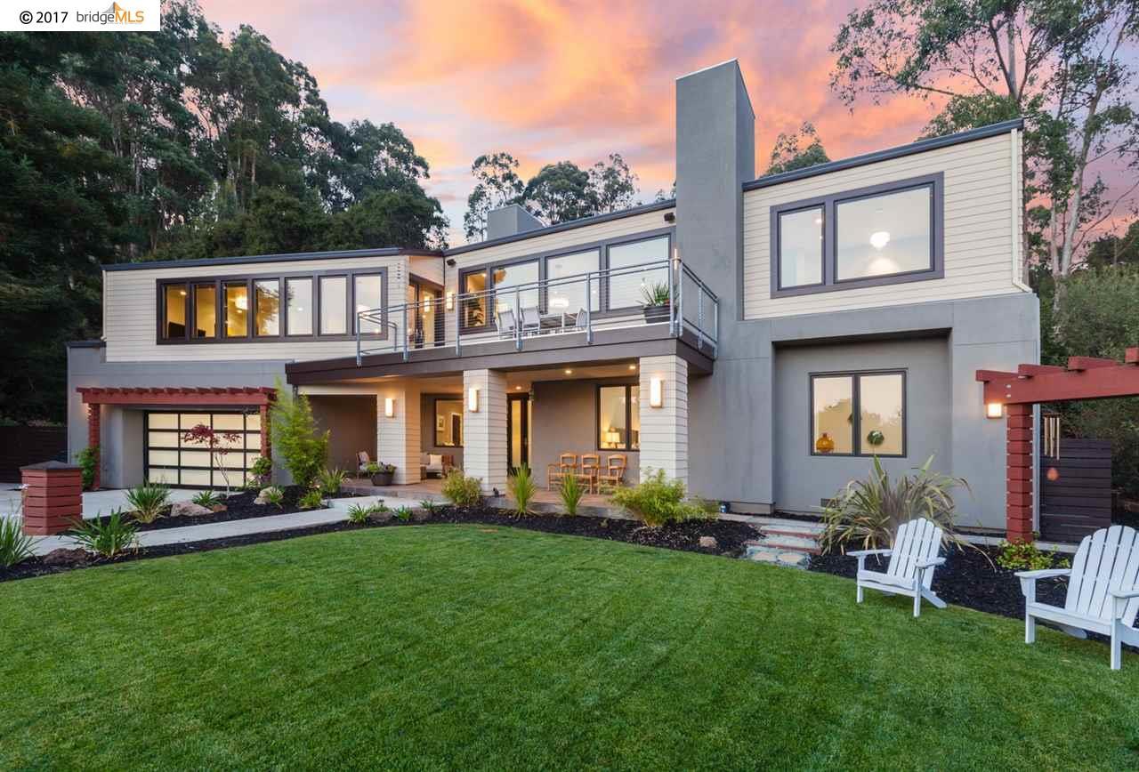 Oakland                                                                      , CA - $3,495,000