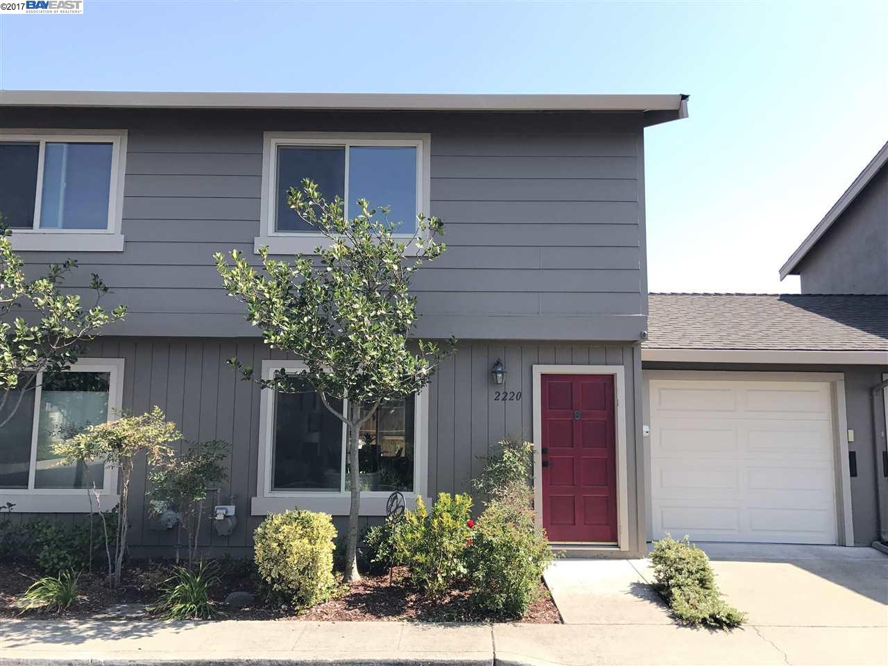 2220 Windlass Way, SAN LEANDRO, CA 94577
