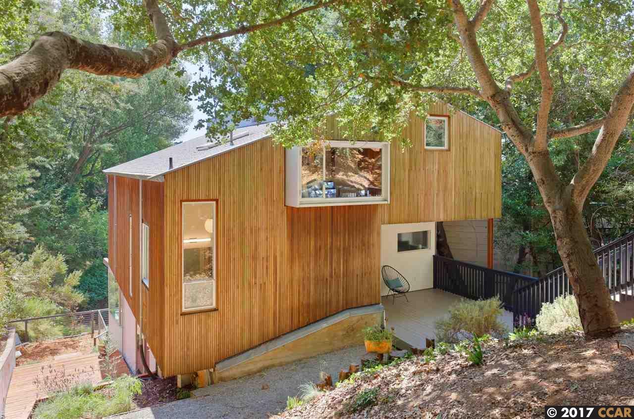 1336 Campus Dr, BERKELEY, CA 94708