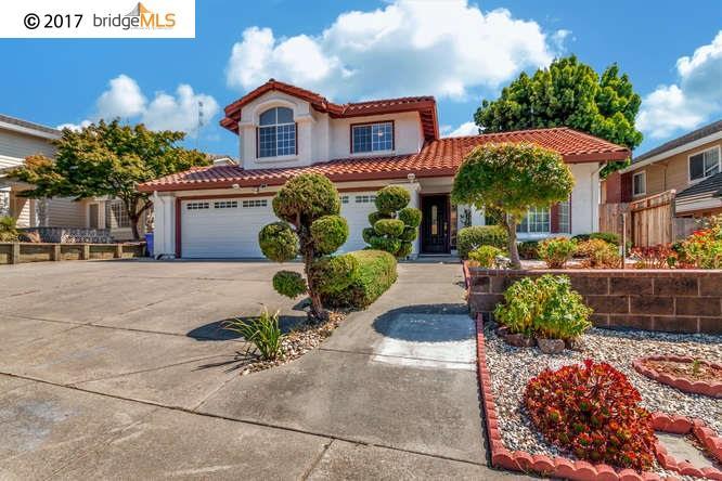 218 Coronado Street, HERCULES, CA 94574