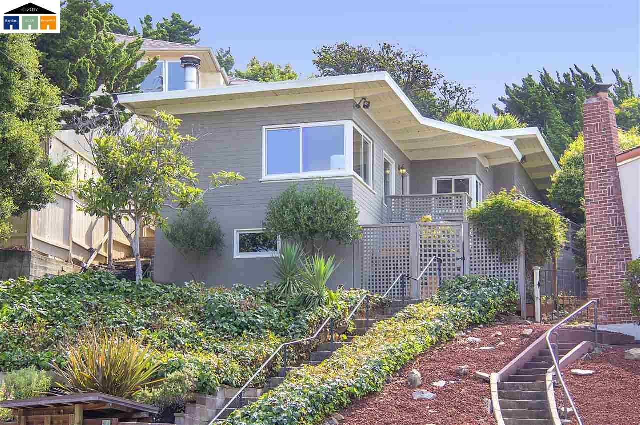 4032 Norton Avenue, OAKLAND, CA 94602