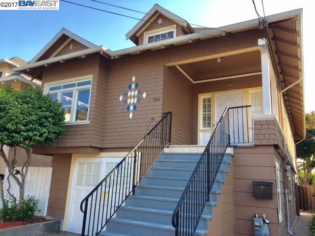 2518 Lincoln Ave, ALAMEDA, CA 94501