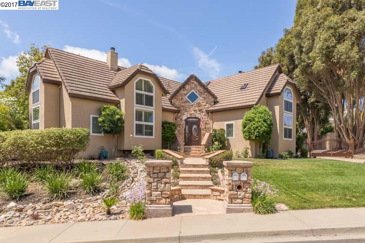 6607 Arlington Dr, PLEASANTON, CA 94566