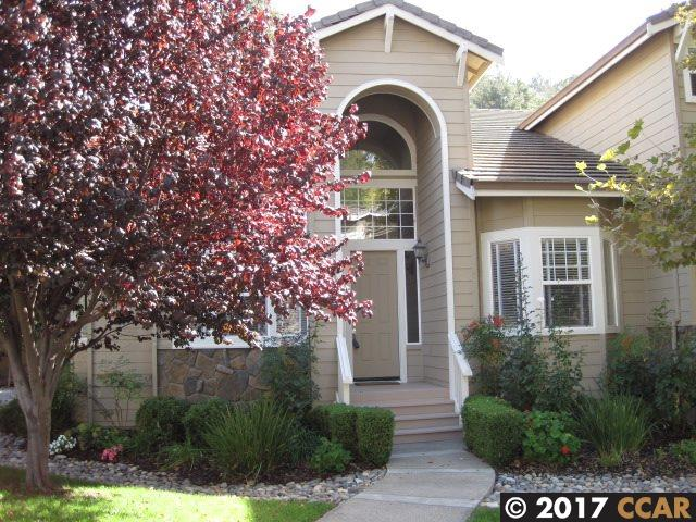Single Family Home for Rent at 1831 Del Monte Walnut Creek, California 94595 United States