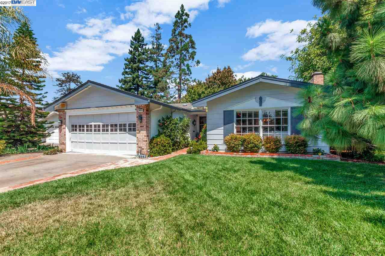 36854 Riviera Dr, FREMONT, CA 94536
