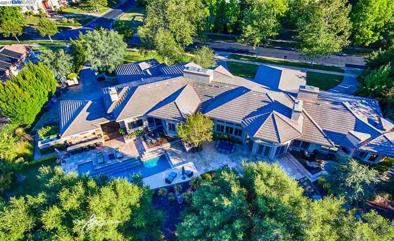 Single Family Home for Sale at 993 Piemonte Drive 993 Piemonte Drive Pleasanton, California 94566 United States
