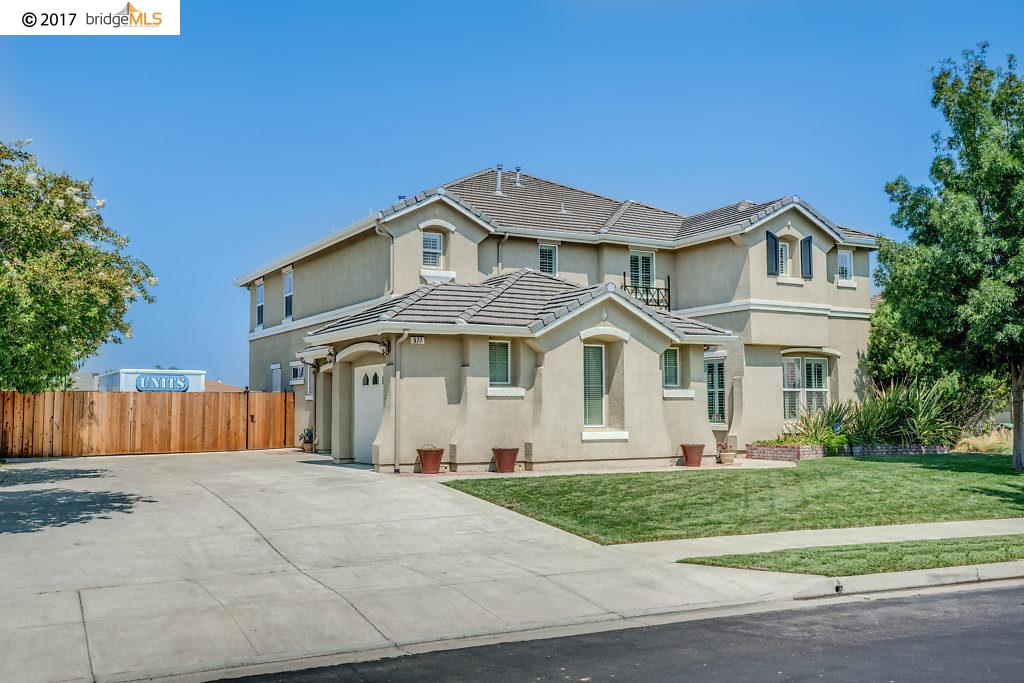 577 MYRTLE BEACH DR, BRENTWOOD, CA 94513