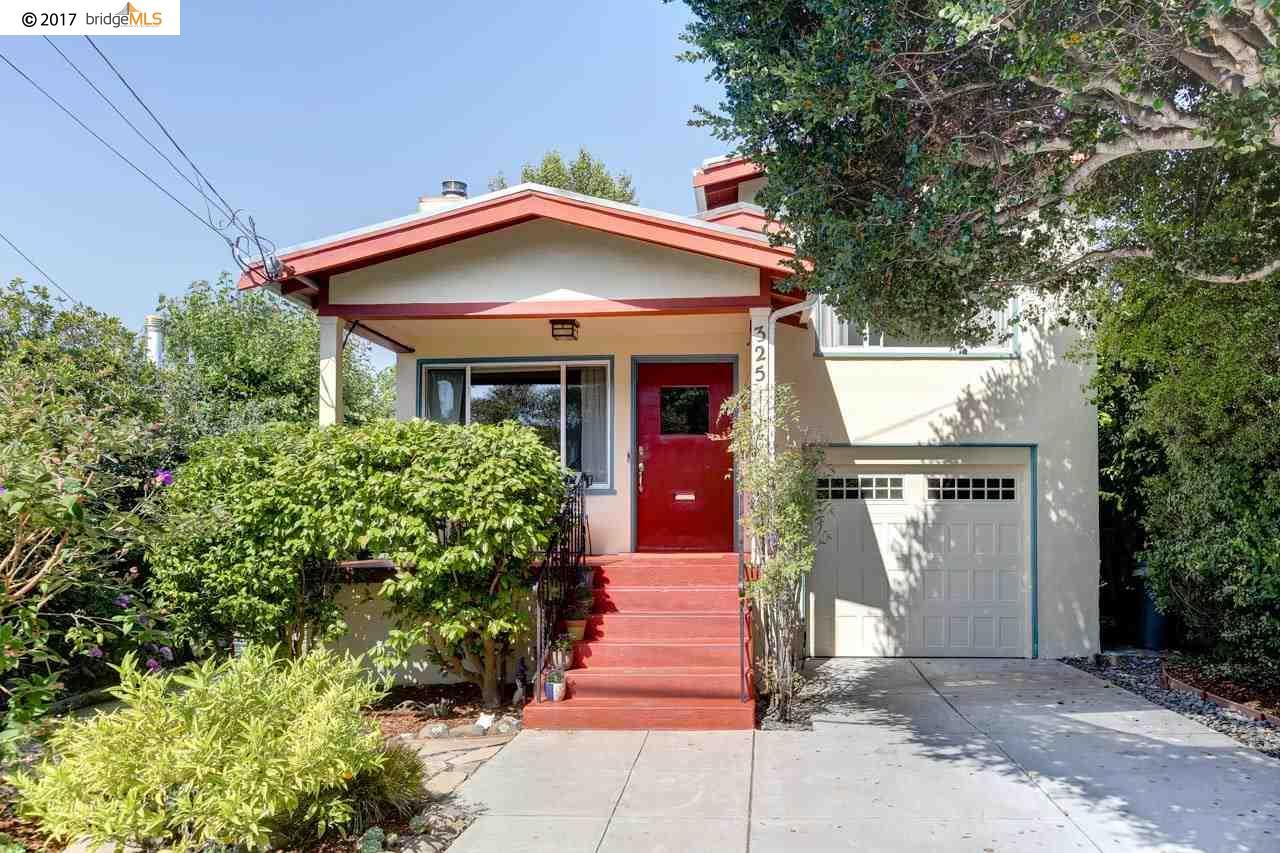 325 Pomona Ave, EL CERRITO, CA 94530