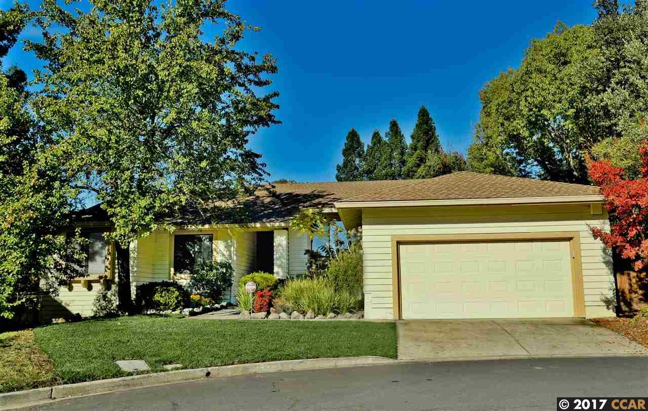 1937 Fallen Oak Ct, WALNUT CREEK, CA 94595