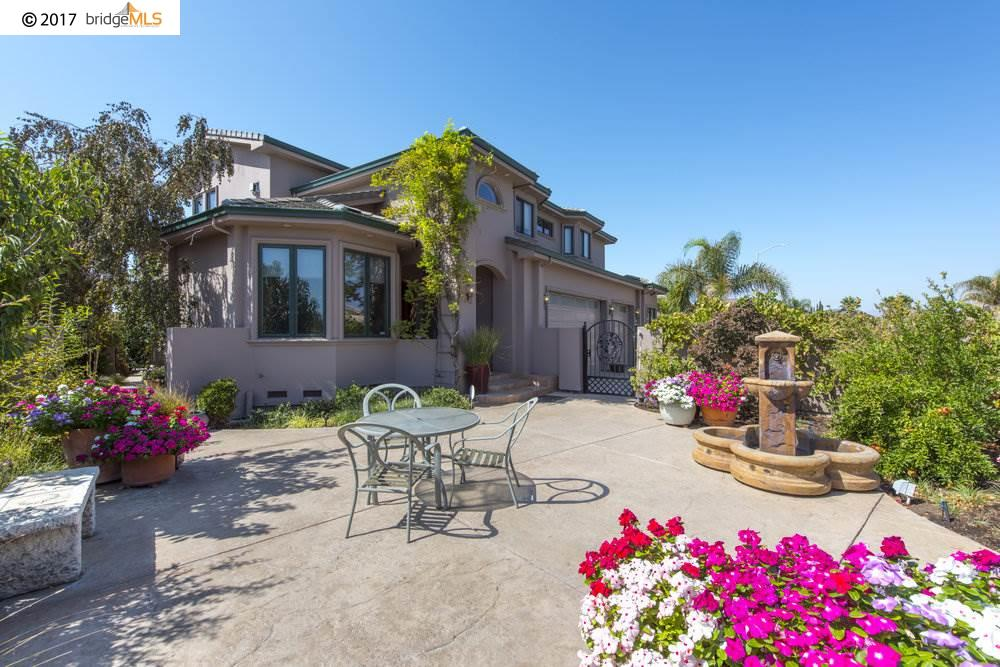 Single Family Home for Sale at 4320 Driftwood Place 4320 Driftwood Place Discovery Bay, California 94505 United States