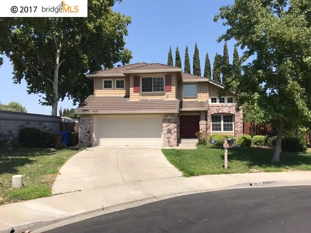 Single Family Home for Rent at 1023 New Holland Court Brentwood, California 94513 United States