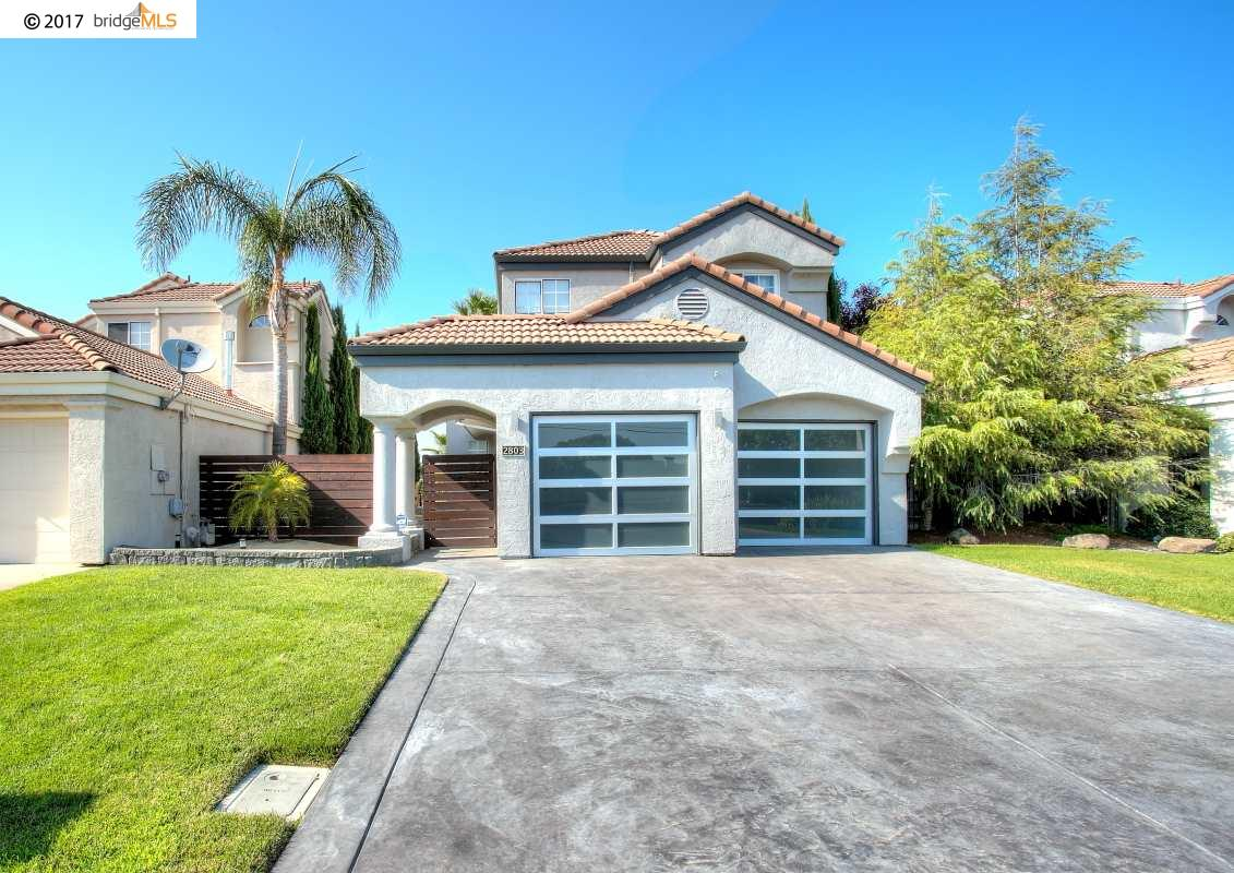 2803 Cherry Hills Dr, DISCOVERY BAY, CA 94505