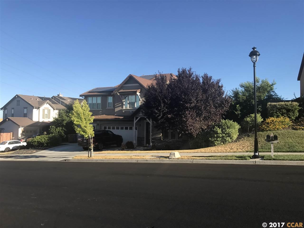 2894 Spanish Bay Dr, BRENTWOOD, CA 94513