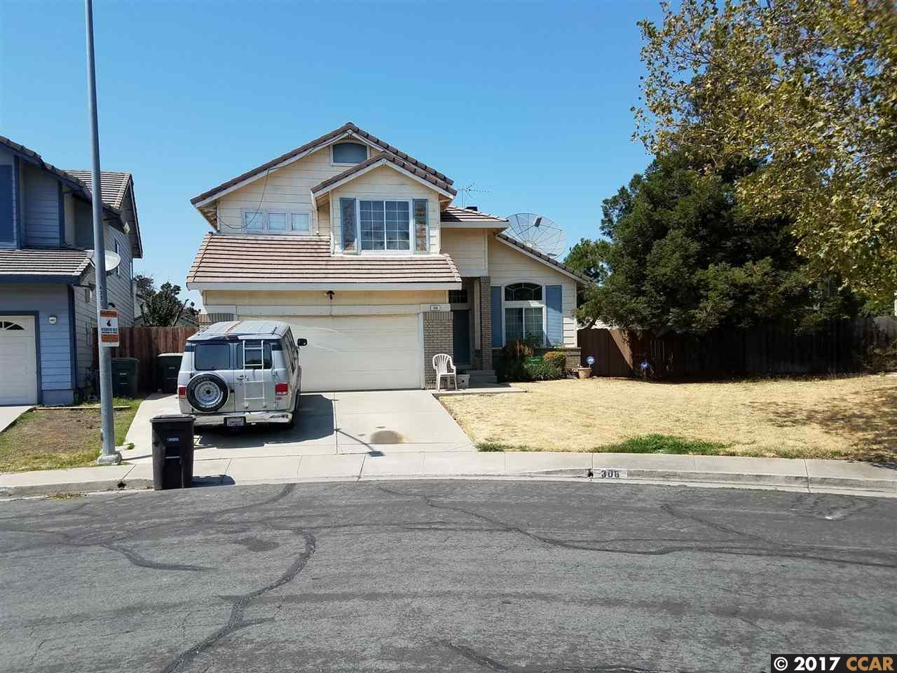 308 Snow Flake Way, PITTSBURG, CA 94565