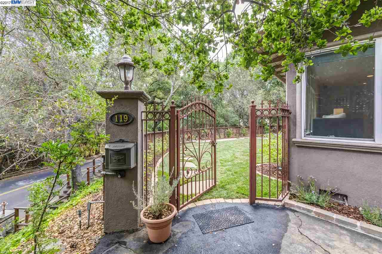 119 Old Adobe Rd, LOS GATOS, CA 95032