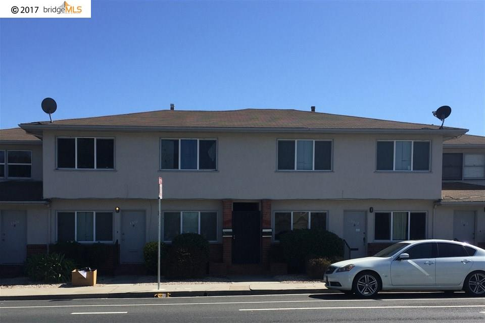 Multi-Family Home for Rent at 3310 Barrett Richmond, California 94805 United States