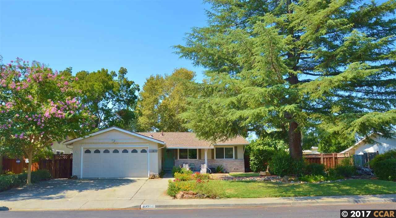 877 Brittany Lane, CONCORD, CA 94518