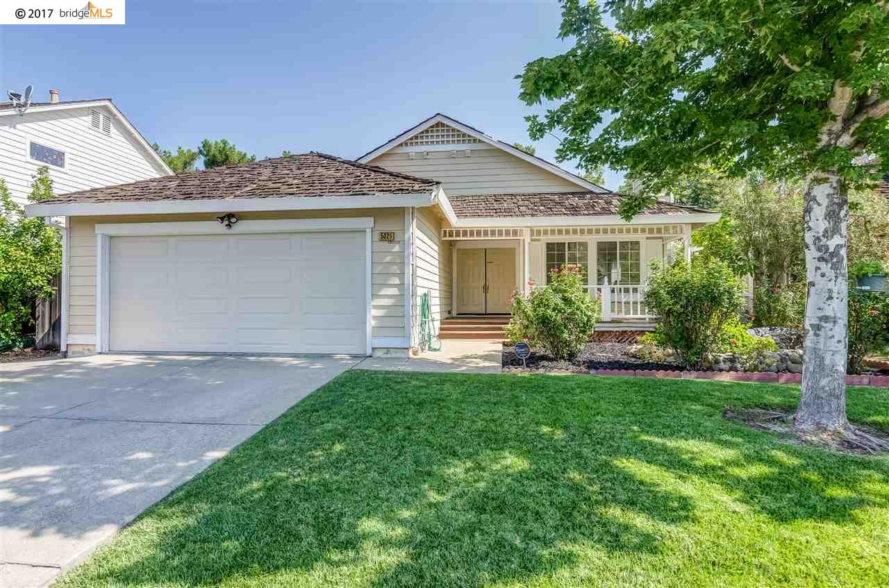 5025 Wagon Wheel Way, ANTIOCH, CA 94531