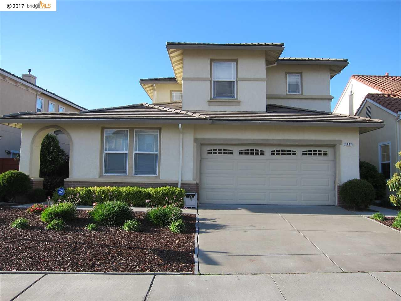 2827 Dune Cir, HAYWARD, CA 94545