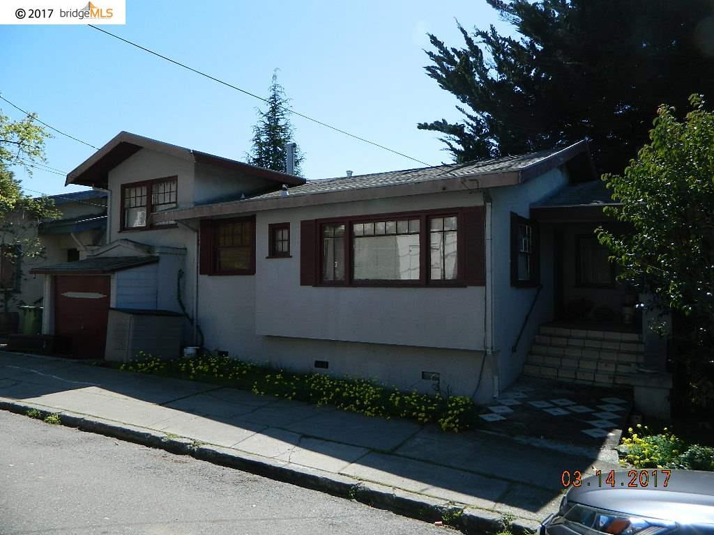 667 Santa Ray Ave, OAKLAND, CA 94610