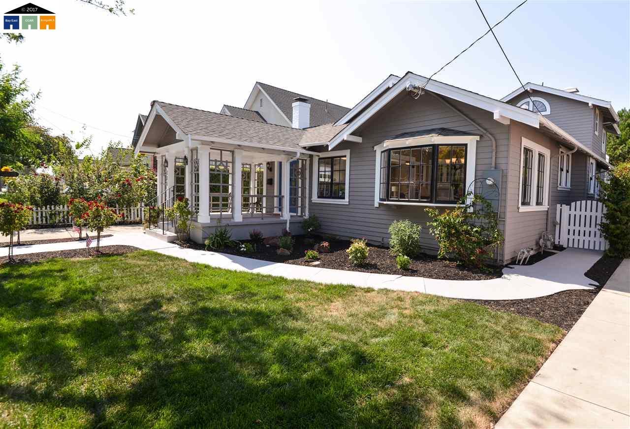 736 Joaquin Ave, SAN LEANDRO, CA 94577
