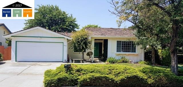 一戸建て のために 売買 アット 45597 Cheyenne Place Fremont, カリフォルニア 94539 アメリカ合衆国