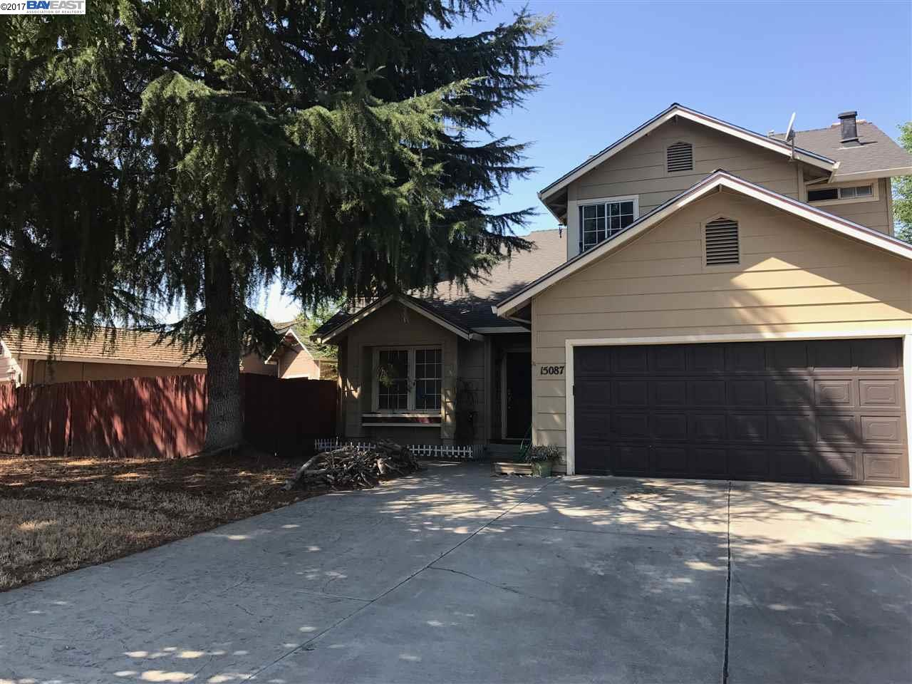 15087 Sunrise Court, LATHROP, CA 95330