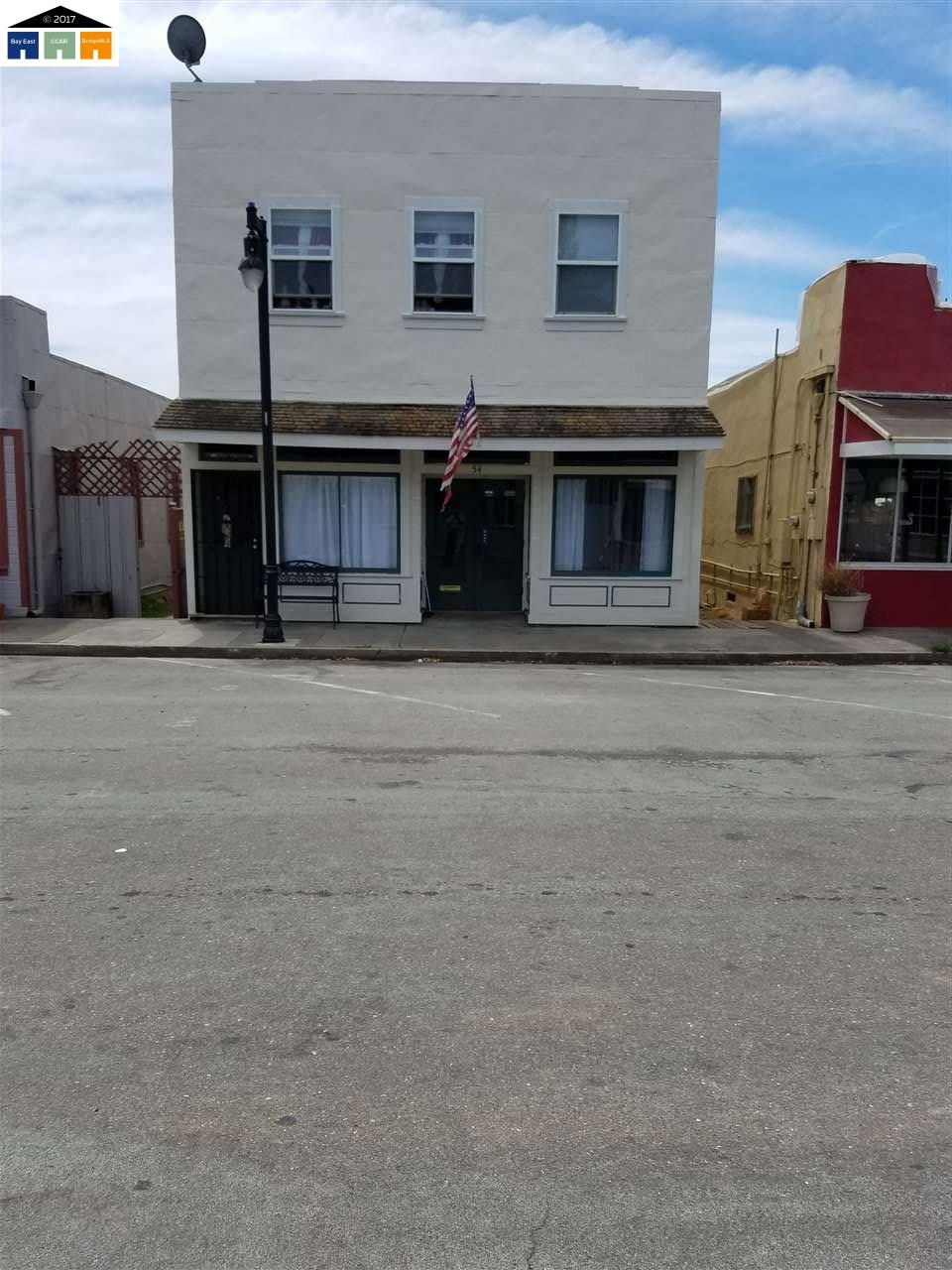 Multi-Family Home for Sale at 54 Main Street Isleton, California 95641 United States