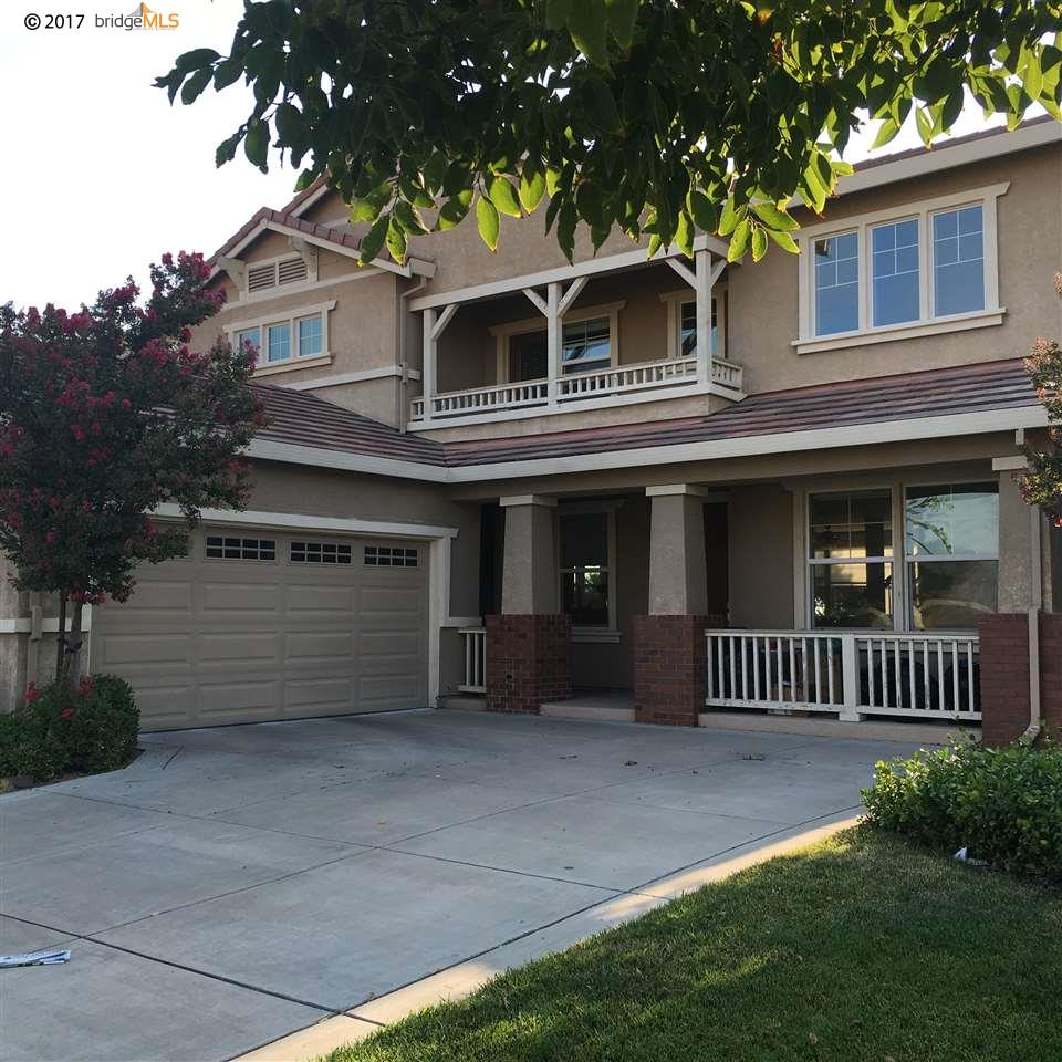 Single Family Home for Rent at 220 Mountain View Drive Brentwood, California 94513 United States